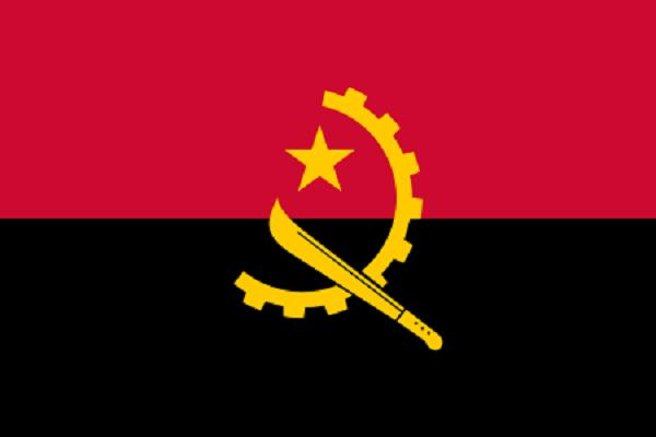 🌍 Angola:Flag,Capital,Coat of Arms,Motto,National Animal