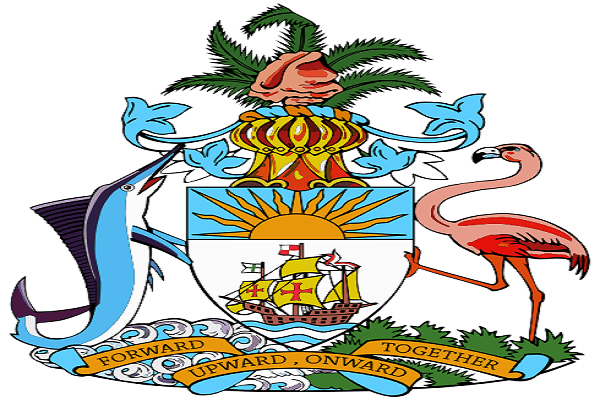 Bahamas Coat of Arms