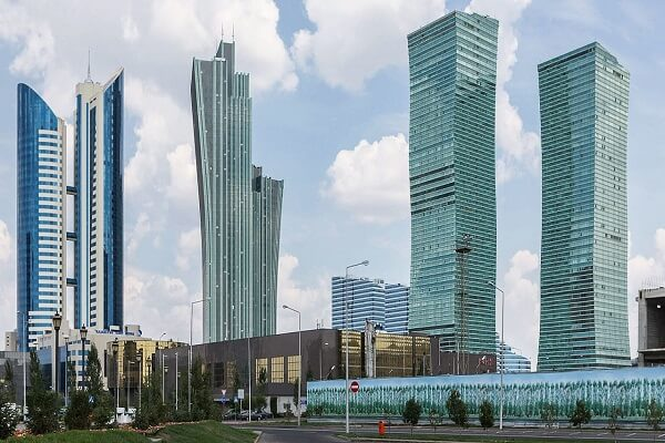 Kazakhstan Capital