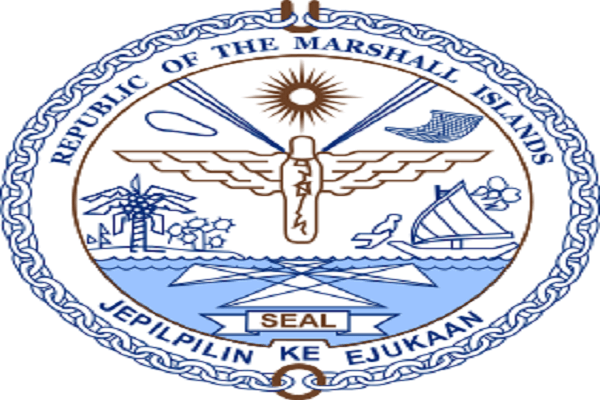 Marshall Islands Seal