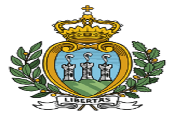 San Marino Coat of Arms