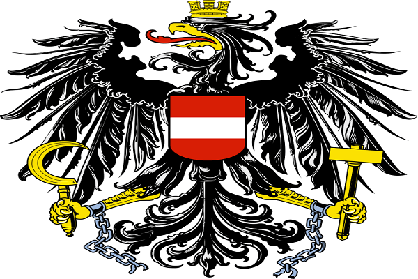 Austria Coat of Arms