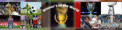winners of the world banner